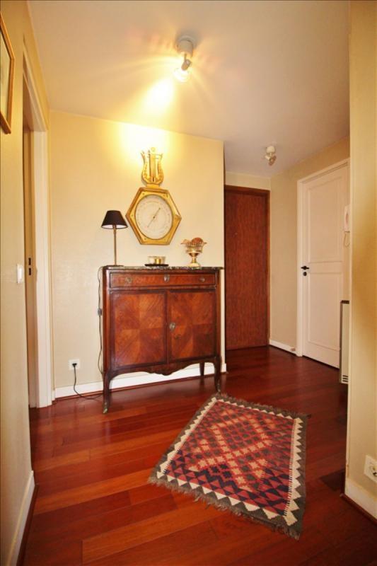 Vente appartement Croissy sur seine 575000€ - Photo 9