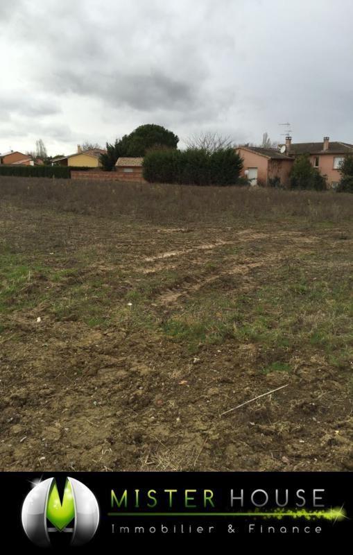Vendita terreno Pechbonnieu 111000€ - Fotografia 4