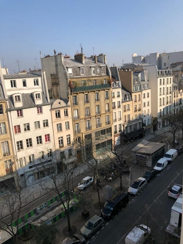 Sale apartment Paris 3ème 549 000€ - Picture 6