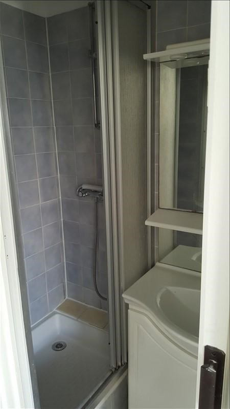 Vente appartement Fouesnant 66000€ - Photo 6
