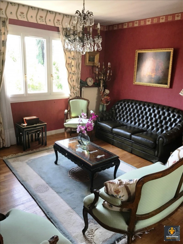 Sale house / villa Chelles 376 200€ - Picture 2