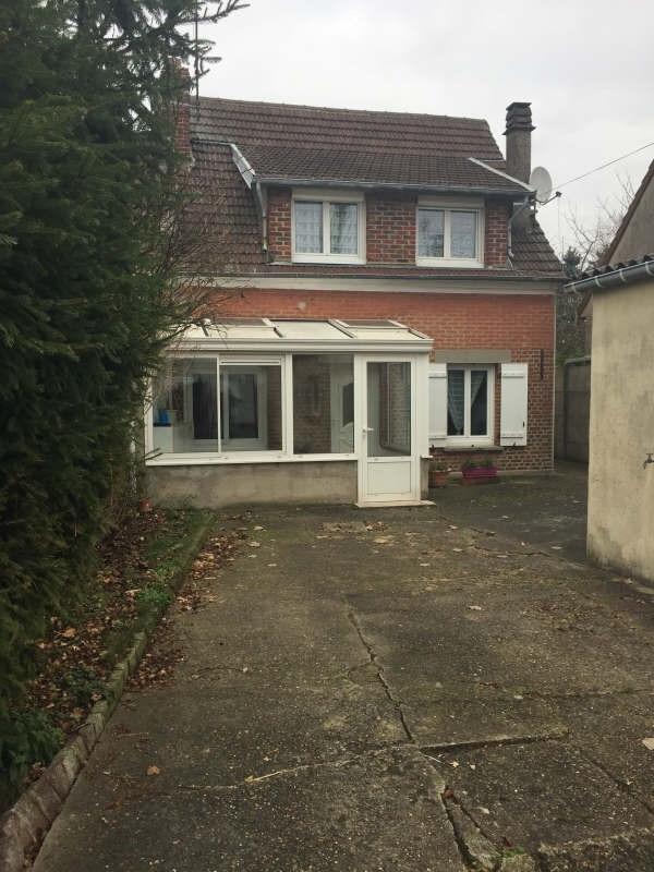 Sale house / villa Bornel pr... 259000€ - Picture 9