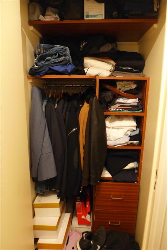 Rental apartment Courbevoie 870€ CC - Picture 7