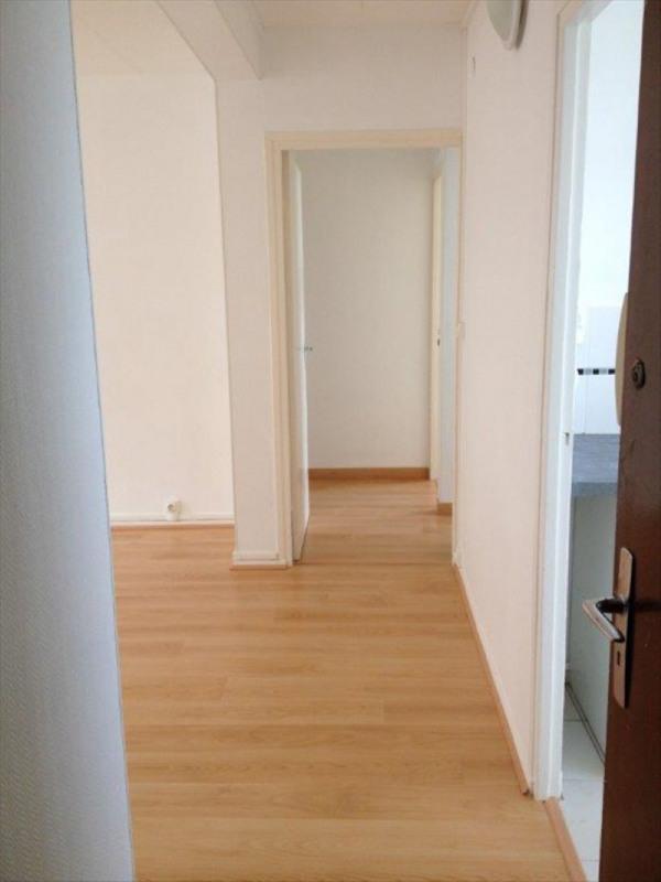 Rental apartment Toulouse 672€ CC - Picture 2