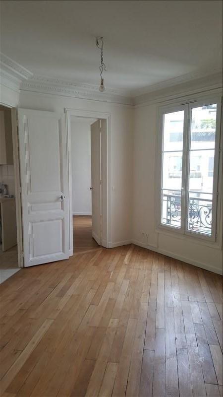 Alquiler  apartamento Paris 17ème 1115€ CC - Fotografía 1