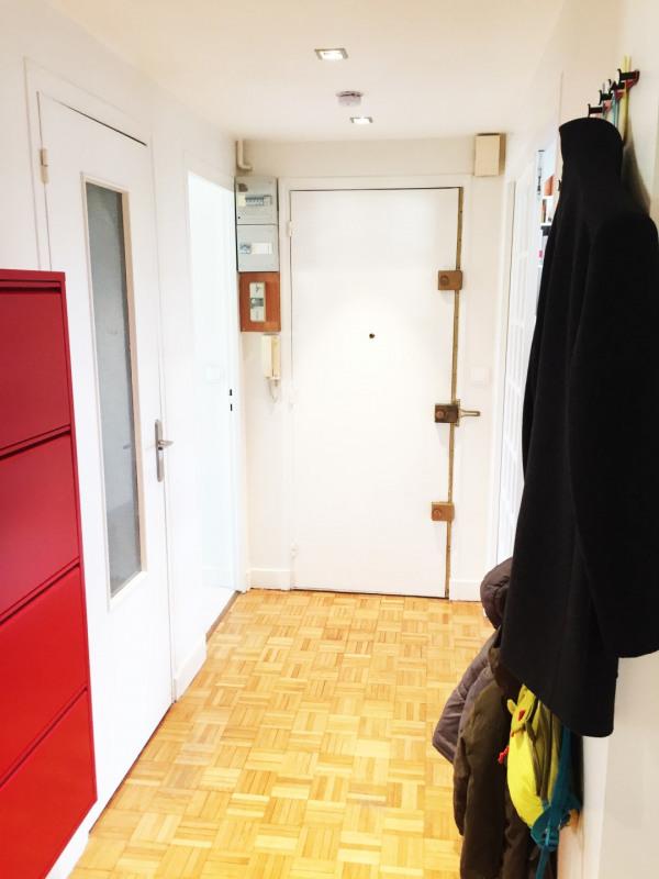 Vente appartement Paris 15ème 697000€ - Photo 15