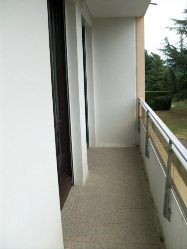 Sale apartment Roanne 162750€ - Picture 4