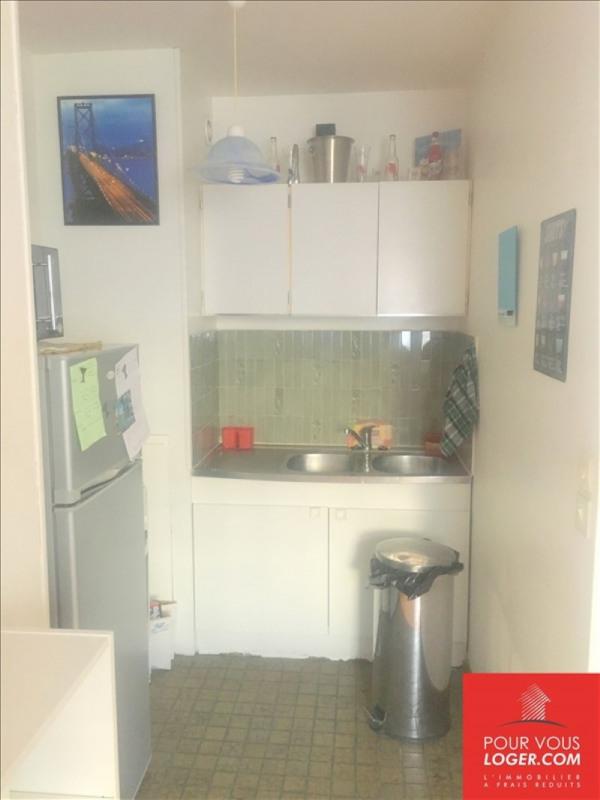 Location appartement Boulogne sur mer 340€ CC - Photo 4