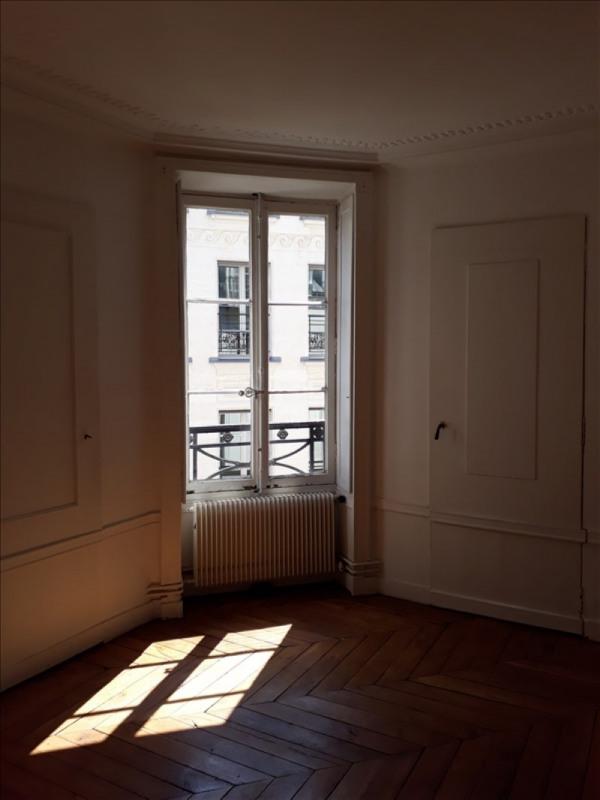 Location appartement Paris 9ème 3060€ CC - Photo 4