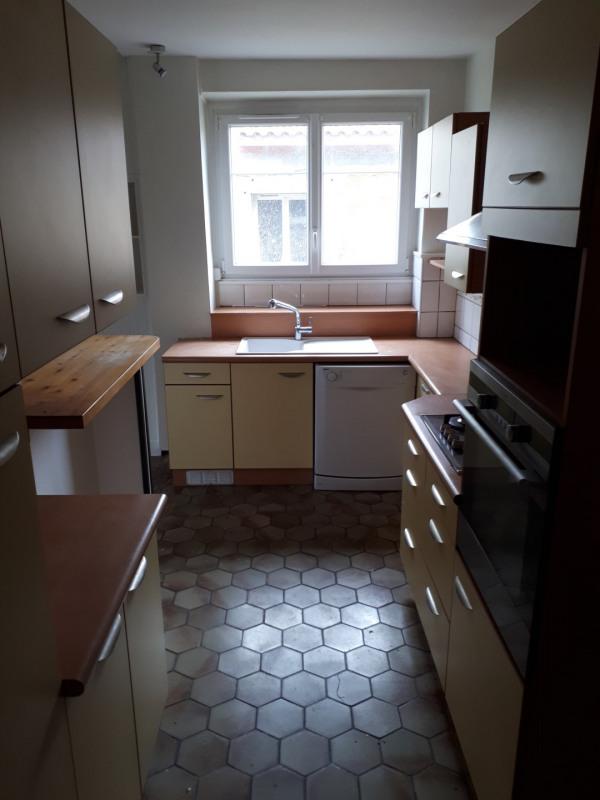 Rental house / villa Portets 808€ CC - Picture 10