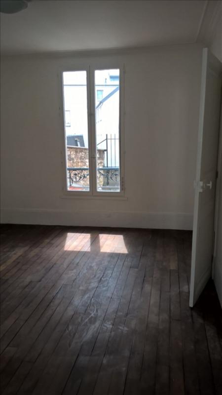 Sale apartment Choisy le roi 147000€ - Picture 5