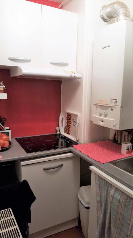 Rental apartment Franconville 474€ CC - Picture 5