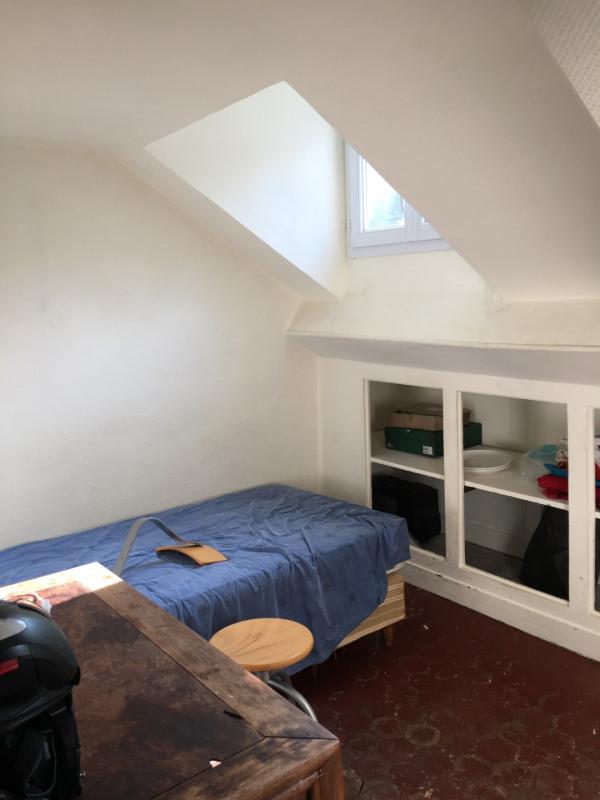 Rental apartment Paris 7ème 495€ CC - Picture 1