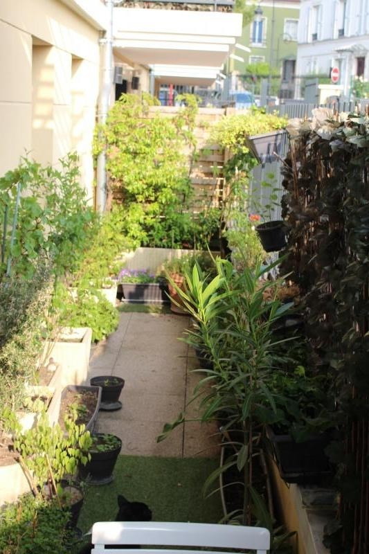 Sale apartment Gagny 240 000€ - Picture 2