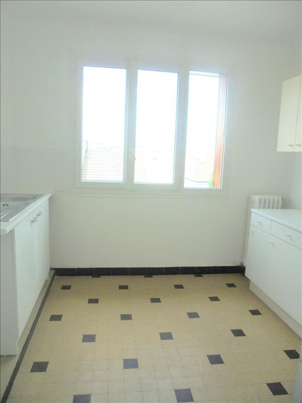 Rental apartment Colombes 1450€ CC - Picture 4