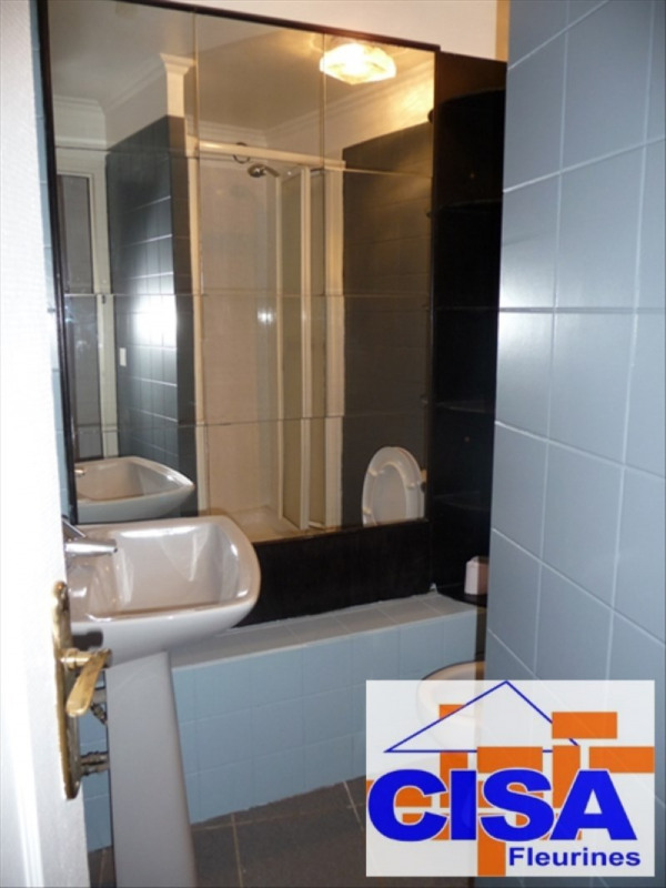 Location appartement Pont ste maxence 390€ CC - Photo 6