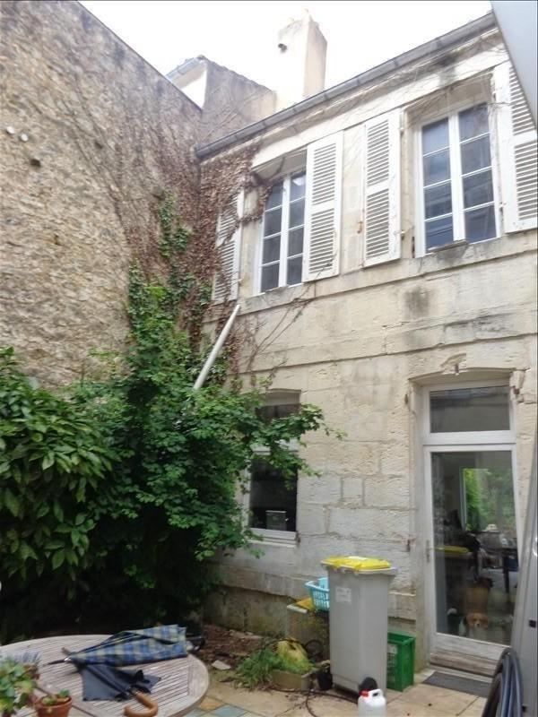 Vente maison / villa Rochefort 418000€ - Photo 8