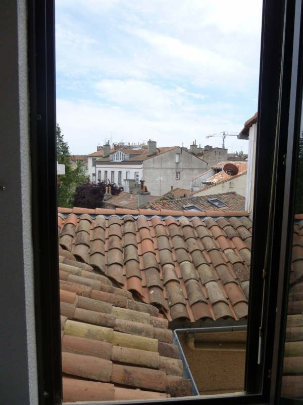 Rental apartment Toulouse 370€ CC - Picture 6