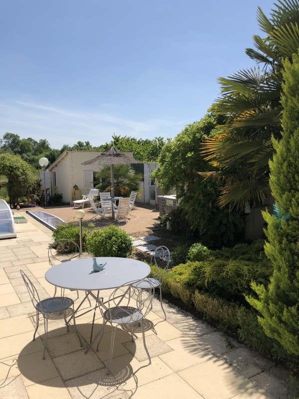 Vente maison / villa Selles sur cher 206700€ - Photo 4