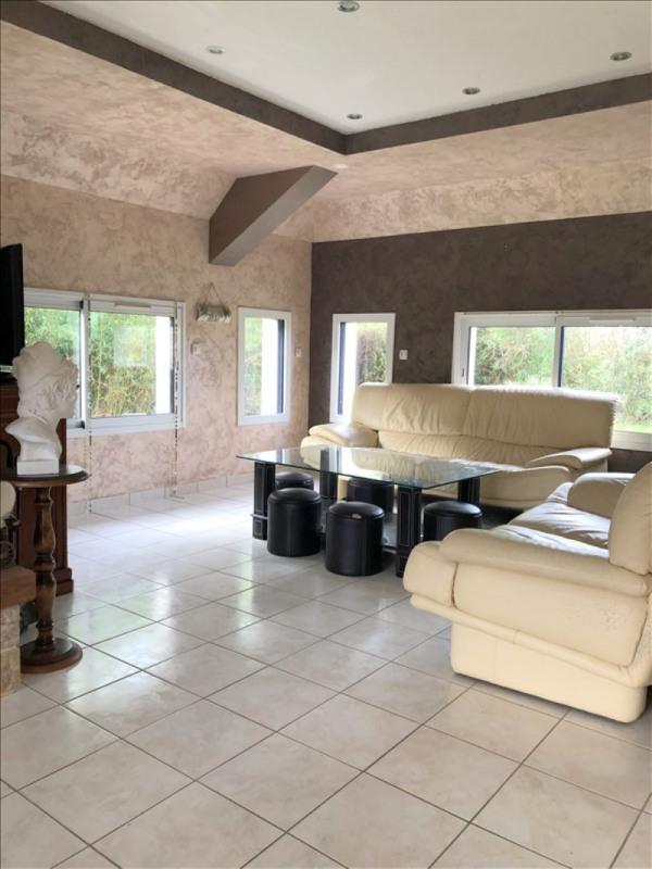 Sale house / villa Locoal mendon 311225€ - Picture 3