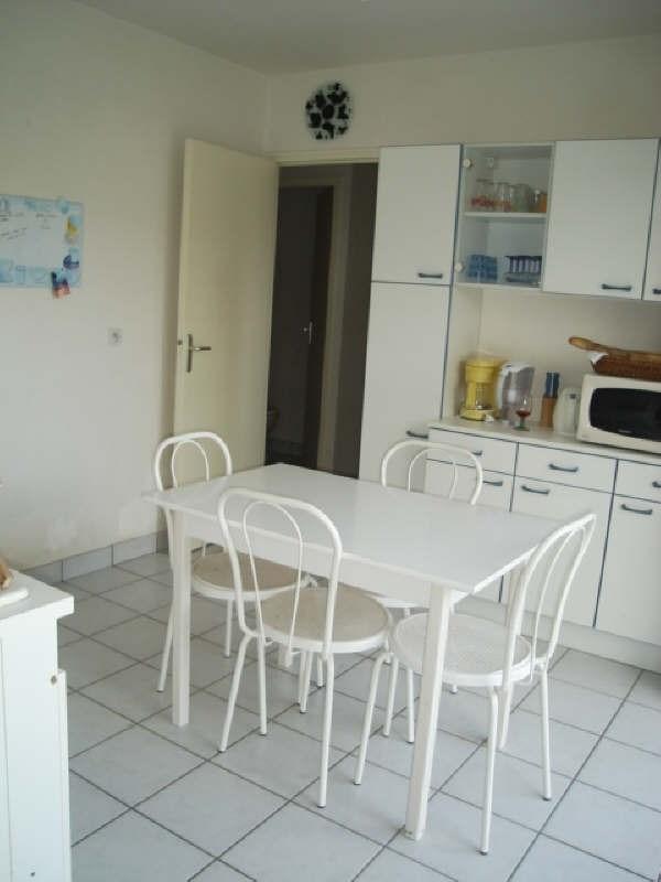 Rental house / villa Chemille 593€ CC - Picture 3