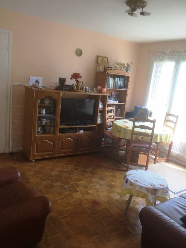 Vente appartement Sartrouville 173 000€ - Photo 2