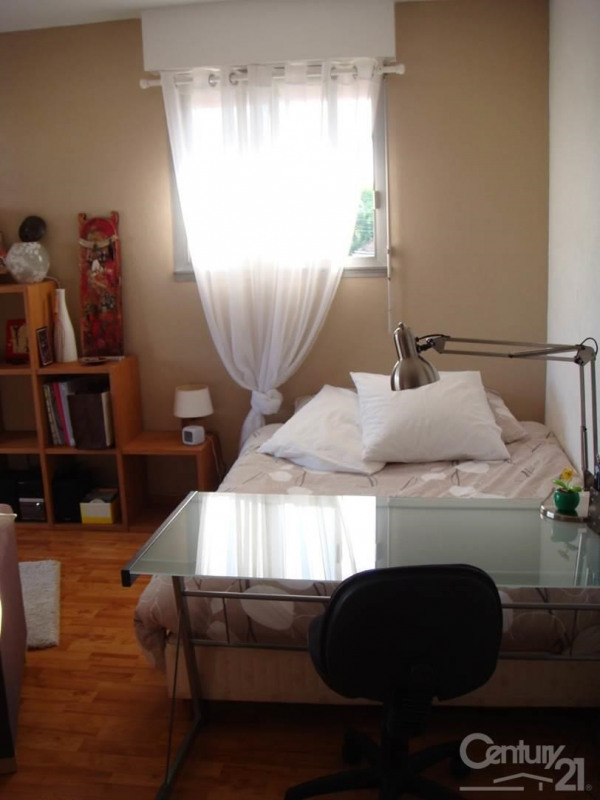 Alquiler  apartamento Caen 450€ CC - Fotografía 5