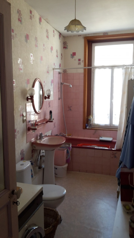 Sale house / villa Fruges 136500€ - Picture 5