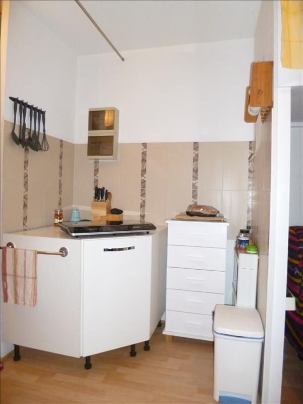 Vente appartement Port leucate 57 000€ - Photo 2