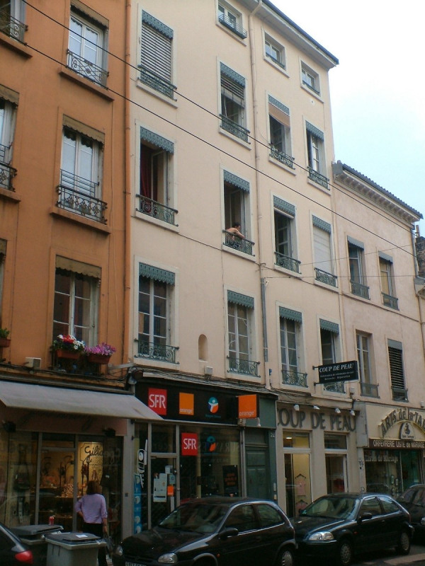 Location appartement Lyon 9ème 582€ CC - Photo 1