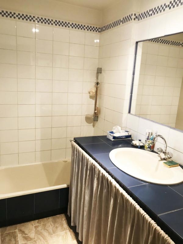 Vente appartement Paris 15ème 630000€ - Photo 11
