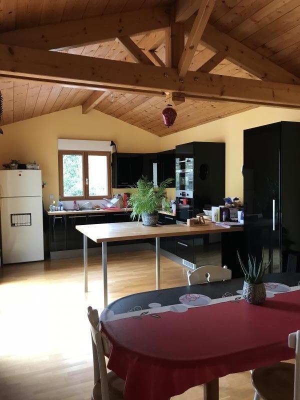 Sale house / villa Geste 220900€ - Picture 4