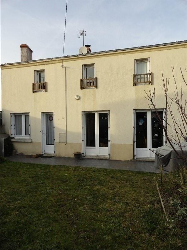 Sale house / villa Getigne 161900€ - Picture 4