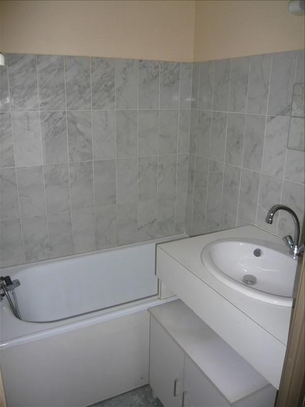 Vente appartement Sete 65000€ - Photo 5