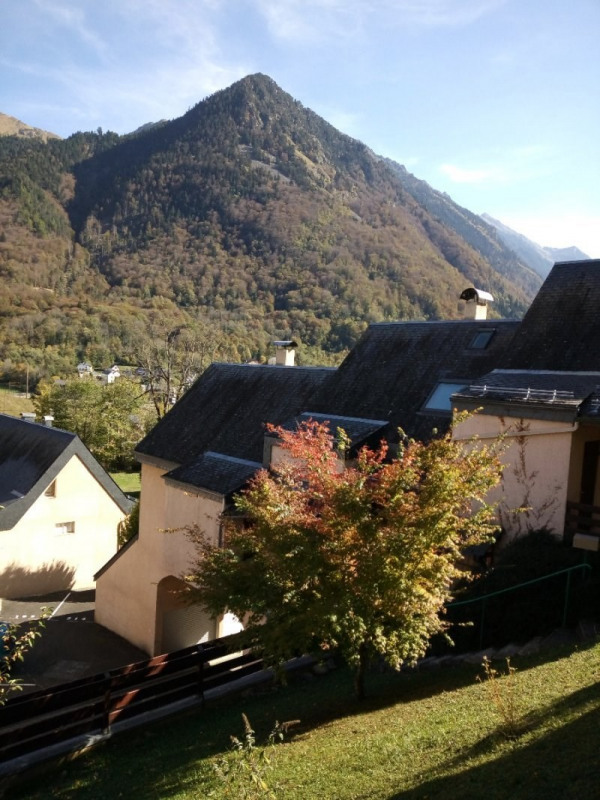 Sale apartment Cauterets 84 900€ - Picture 1