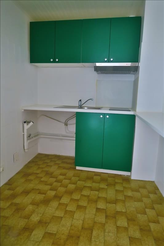 Vente appartement Aix en provence 205 000€ - Photo 4