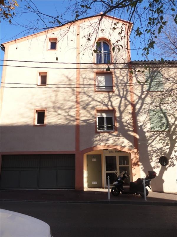 Location appartement Toulon 330€ CC - Photo 5