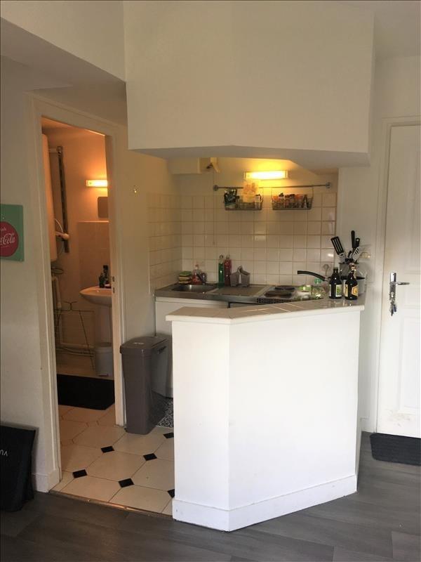 Vente appartement Soissons 50000€ - Photo 2