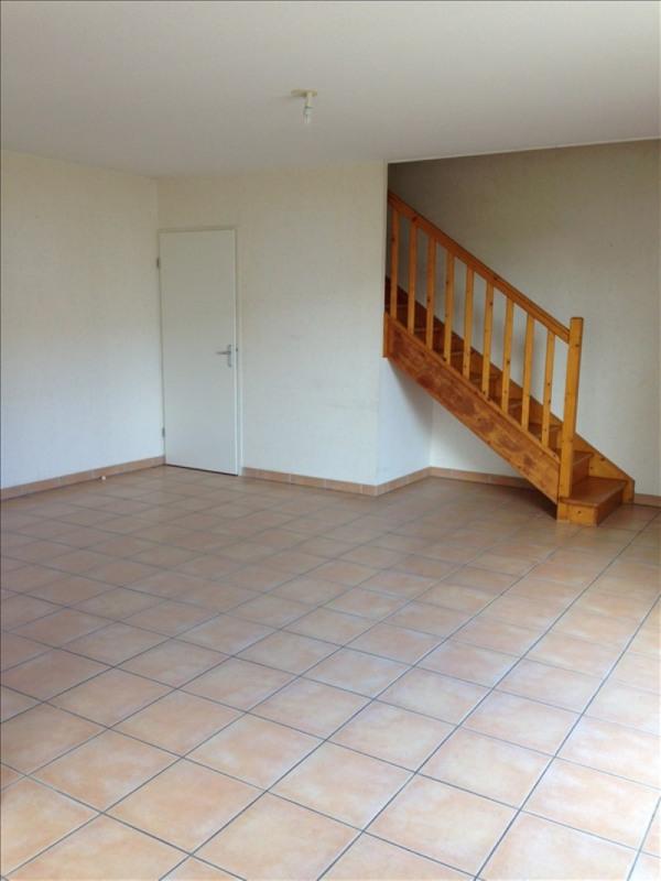 Sale apartment La salvetat st gilles 160000€ - Picture 2