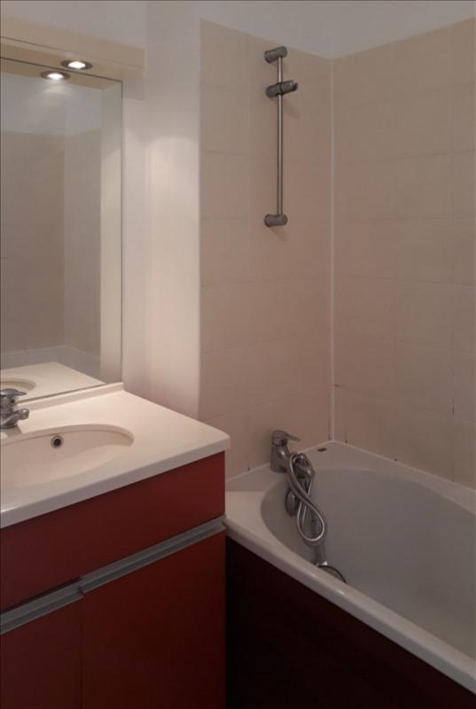 Rental apartment Ste clotilde 600€ CC - Picture 4