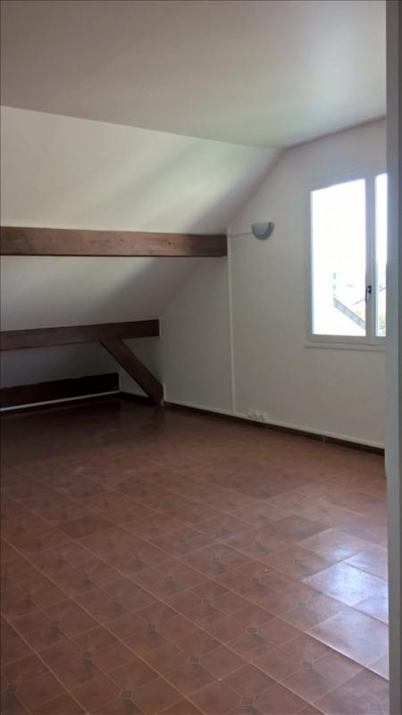 Sale apartment St maur des fosses 150000€ - Picture 1