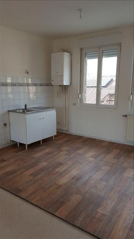Rental apartment Soissons 590€ CC - Picture 4