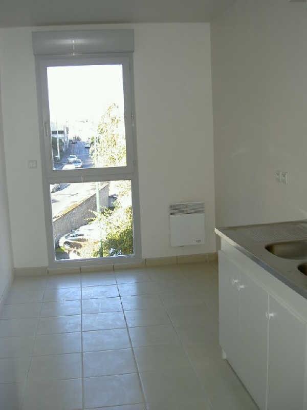 Rental apartment Vendome 540€ CC - Picture 2