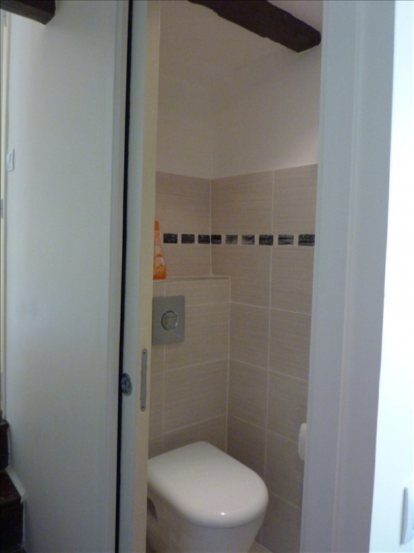 Rental apartment St germain en laye 790€ CC - Picture 7