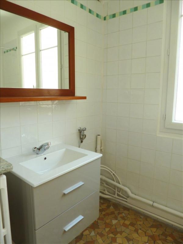 Alquiler  apartamento Paris 18ème 1515€ CC - Fotografía 4