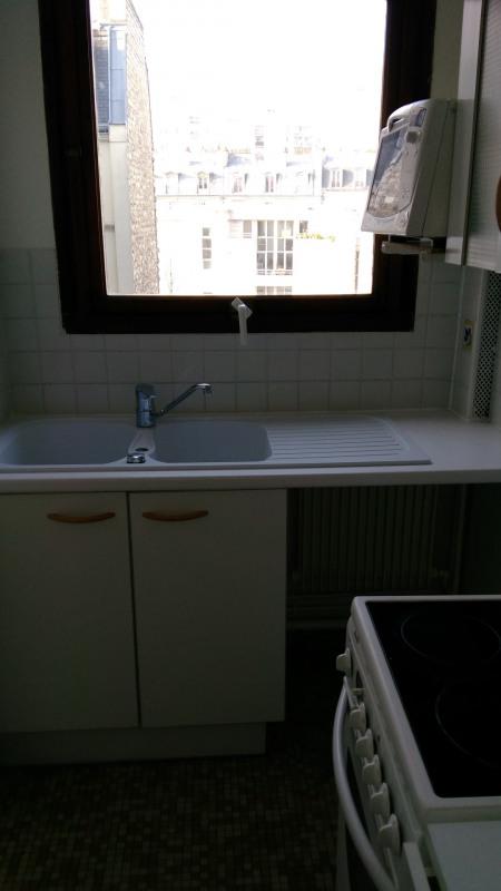 Location appartement Paris 14ème 890€ CC - Photo 4