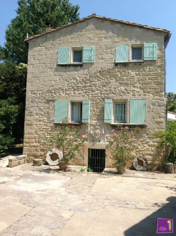 Deluxe sale house / villa Uzes 550000€ - Picture 9