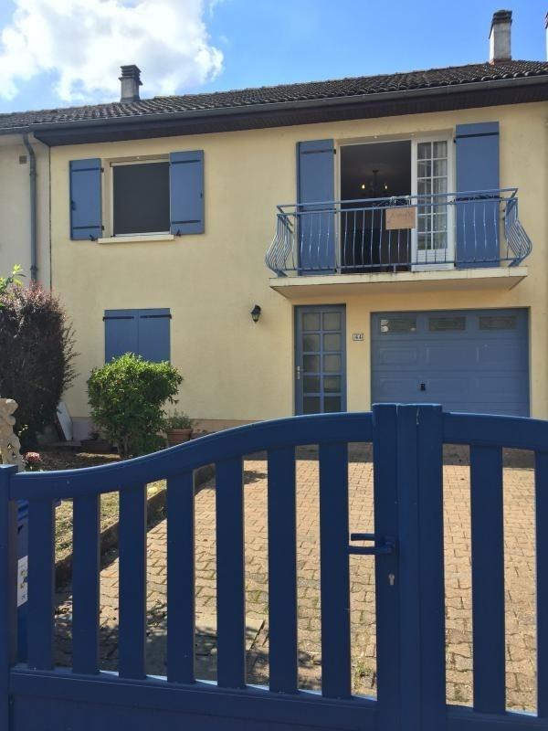 Vente maison / villa Limoges 168000€ - Photo 2
