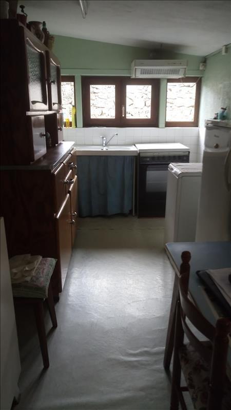 Vente maison / villa St menoux 43200€ - Photo 5