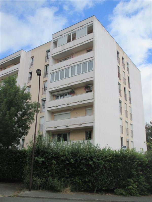 Vente appartement St quentin 39600€ - Photo 1